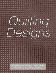 how to design a quilt on graph paper quilters graph paper spicy journals