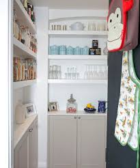 The pantry… here we go share what woman doesn't want a larger pantry? Under Stairs Pantry Ideas Homes Gardens