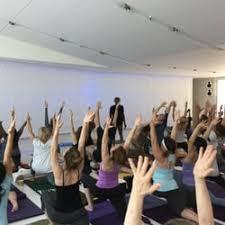 photo of samyama yoga center palo alto ca united states ben thomas