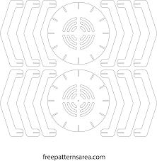 free design to make a chandelier lighting