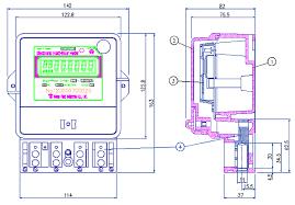 kilowatt hour meter schematic diagram wiring diagrams kilowatt hour meter wiring diagram schematics and diagrams