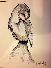 Sketches Animal Art Of Daniel Andrews Animal Sketches