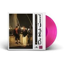 The <b>Style Council</b> - <b>Introducing</b> The Style Council Magenta - TM Stores
