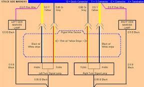 hyundai santa fe signal side marker modification Hyundai Elantra Wiring-Diagram stock diagram · clear light diagram
