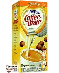 Nestle coffeemate coffee creamer hazelnut liquid creamer singles pack of 200 * for more information, visit image link. Hazelnut Carnation Coffee Mate Liquid Coffee Creamers Discountcoffee Com
