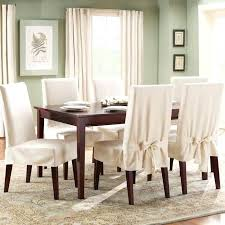 9 dining room chair slipcovers ikea dining seat cover slipcovers