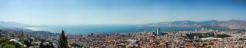 Izmir Climate Chart İzmir Wikipedia