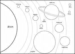 Small Picture Solar System For Kids Colouring Pages anfukco