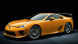 lexus lfa price 2015. the decade long development campaign could not possibly be amortized effectively across just 500 cars lexus lfa price 2015