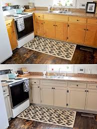 Contractor Kitchen Cabinets Mesmerizing 48 DIY Cabinet Doors For Updating Your Kitchen In 48 Favorite