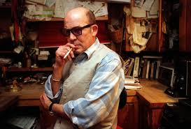 hunter s thompson back in the spotlight should his gonzo  hunter s thompson back in the spotlight should his gonzo lifestyle overshadow his work the denver post
