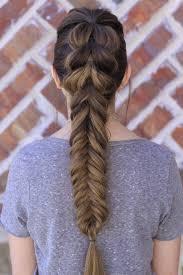 Pretty Girls Hairstyle best 25 cute girls hairstyles ideas fun braids 1634 by stevesalt.us