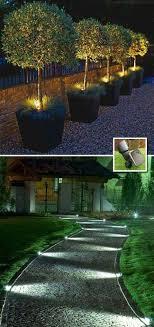 best 25 solar lights ideas on outdoor deck decorating regarding backyard solar lighting