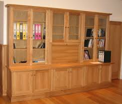 furniture oak wall unit bookshelves with glass doors fabulous bookcases designs custom decor awesome home interior