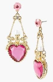 845 Best <b>Heart Earrings</b> images | <b>Heart earrings</b>, <b>Earrings</b>, <b>Jewelry</b>