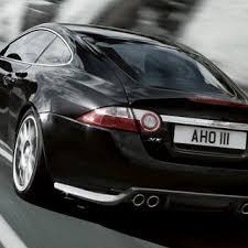 2009 jaguar xkr s coupe automotive