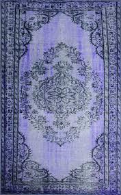 bright and modern overdyed rug nice design rugs usa