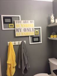 grey and yellow bathroom grey and yellow bathroom contemporary yellow and grey  bathroom decorating ideas