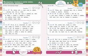 Иллюстрация из для Русский язык класс Контрольные работы  Иллюстрация 3 из 8 для Русский язык 3 класс Контрольные работы 48 проверочных