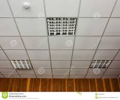 office ceiling lamps. Download Office Ceiling With Lamps Stock Photo. Image Of Built - 26499304 3