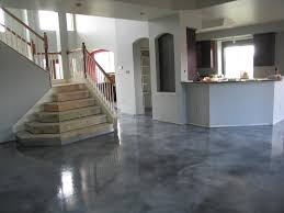 Concrete Floors Kitchen 17 Best Ideas About Acid Wash Concrete On Pinterest Acid Stained