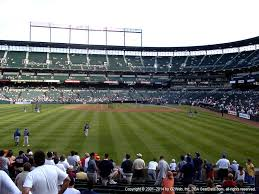 Seating Chart Camden Yards Baltimore Md Best Seating For Baltimore Orioles At Oriole Park At Camden