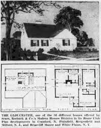 1940 home floor plans house