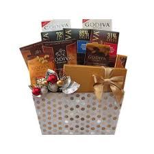 iva celebration gift basket