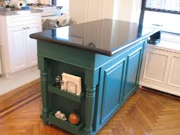Teal Kitchen Perfect Endcap Without Taking Space A Goldsboro Pinterest