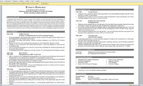 Samples Of A Good Resume Most Popular Resume Format Lovely Good Structure Great Professional 22