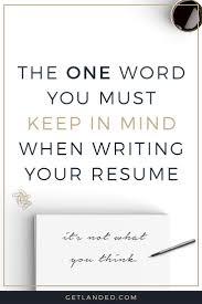 Tips On Writing Resume Nardellidesign Com