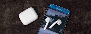 AirPods và Android: như tai nghe Bluetooth bình thường, không có tính năng  thông minh