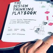 Design Thinking Playbook Stanford The Design Thinking Playbook Reviewed By A Design Thinking