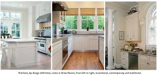 traditional contemporary kitchens. A Nourishing Space, The Kitchen Deserves Special Attention Traditional Contemporary Kitchens