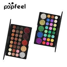 Pro Diamond Shimmer <b>29 Colors</b>/set <b>Eyeshadow Palette</b> Earth <b>Color</b>