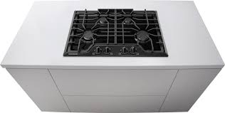 frigidaire gallery series fggc3045qb a single wall oven would be great beneath this cooktop