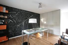 office painting ideas. Chalkboard Paint Ideas: When Writing On The Walls Becomes Fun Office Painting Ideas