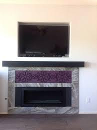 Image Tile Floating Tv Mantel Shelf floating Wall Shelf fireplace Mantel Tv Shelfmodern Mantle Shelf60 Pinterest Fireplace Mantel 60