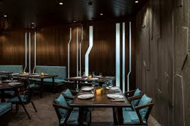 restaurant dining room design. A 128sqft Of Waiting Area, 1370sqft Restaurant Dining Space With 48sqft Mocktail Bar,52sqft Common Wash Basin And Service Passage Area,542sqft Room Design N