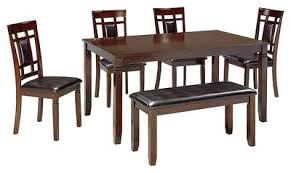 dining room table canada. Simple Table Bennox 6 Piece Dining Room  In Table Canada N