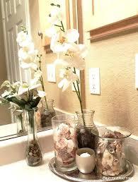 apartment bathroom decor. Plain Bathroom Apartment Bathroom Decor Cozy Bath Decor Ideas Pictures Best  Decorating On College Station And Apartment Bathroom Decor O
