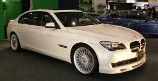 bmw 7 series f01 bmw alpina b7 2010 edit
