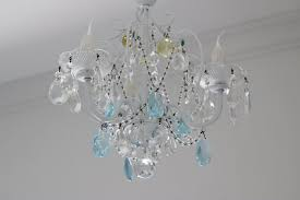 gorgeous inspiration chandelier with ceiling fan attached fans chandeliers ideas