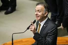 Resultado de imagem para agnaldo pereira PP lider do governo temer fotos