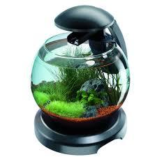 <b>Tetra Cascade</b> Globe <b>аквариумный комплекс</b> черный 6,8 л по ...