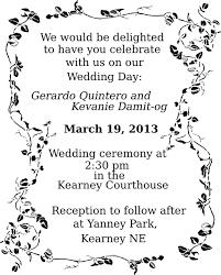 Invitation Outline Under Fontanacountryinn Com