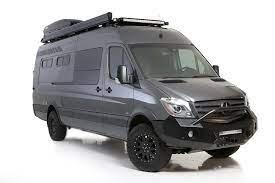 9k miles with seating for four. Rb Touring Van Mf 170 Ex 2500 4x4 Van Mercedes Sprinter Camper Sprinter Van