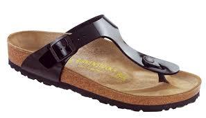 gizeh black patent birko flor patent gizeh s women s shoes gress schuh gmbh