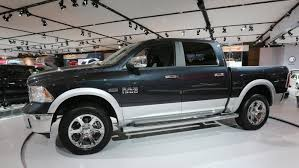 What Are the Specs of a Dodge Ram 1500 5.7L HEMI? | Reference.com