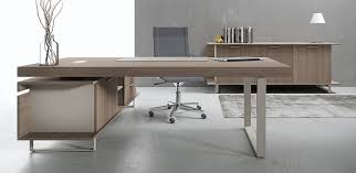 Italian office desk Modern Italian Office Furniture Executive Office Desk Essence By Uffix Design Driusso Associati